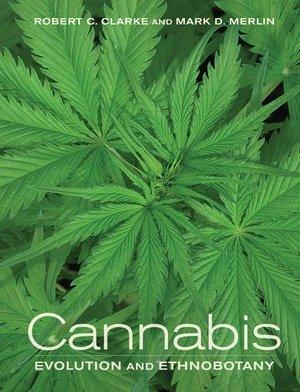 Cannabis, Rob Clarke