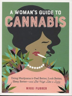 A Woman's Guide to Cannabis back