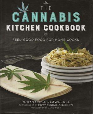 Cannabis Kitchen