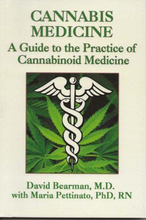Cannabis Medicine-Bearman
