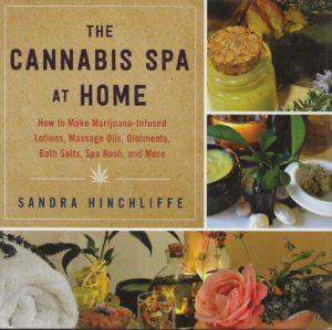 Cannabis Spa at Home