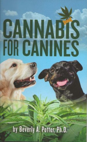 Cannabis for Canines: