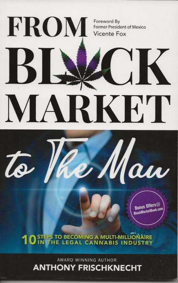 From Black Market to the Man-back