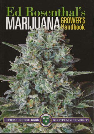 Marijuana Gower's Handbook
