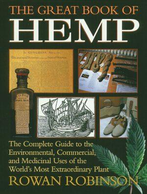 great book of hemp