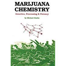 marijuana chemistry
