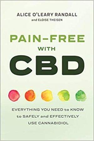 Pain Free with CBD