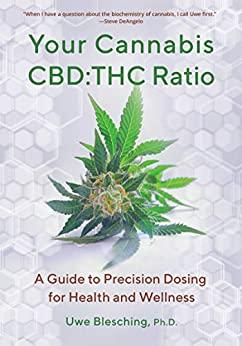 your cannabis cbd thc ratio