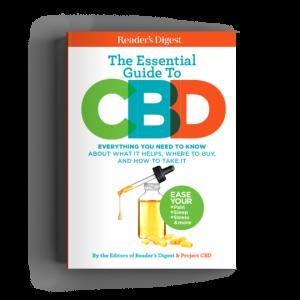 the essential guide to cbd
